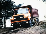 DAF NAT2800 1980 wallpapers