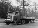 DAF T60 1949–55 pictures