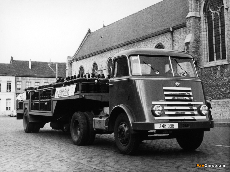 DAF T50 1949–55 wallpapers (800 x 600)