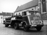 DAF T50 1949–55 wallpapers