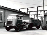 DAF T1800B 1959–62 images