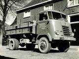DAF V1500 1956–59 pictures