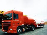 DAF 95XF 4x2 1997–2002 photos