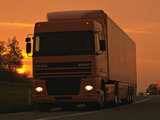 DAF 95XF 4x2 FT Space Cab 1997–2002 wallpapers