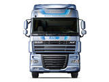 DAF XF105 ATe 2011–12 images