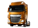 DAF XF 510 4x2 FT Super Space Cab 2013 wallpapers