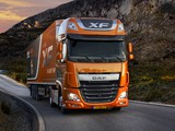 Images of DAF XF 510 4x2 FT Super Space Cab 2013