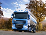 Pictures of DAF XF105 2006