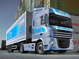 DAF XF105 ATe 2011–12 wallpapers