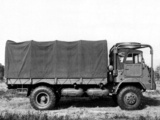 DAF YA414 Prototype 1960 pictures