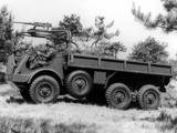 Images of DAF YA328 1952–63