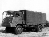 Images of DAF YA414 Prototype 1960