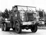 DAF YT616 Trekker 1960–67 pictures
