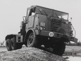 DAF YT616 Trekker 1960–67 wallpapers