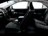 Daihatsu Altis Hybrid (SXV50) 2012 photos