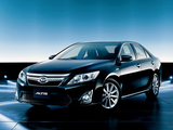 Daihatsu Altis Hybrid (SXV50) 2012 wallpapers