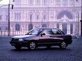 Daihatsu Applause EU-spec 1989–96 wallpapers