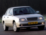 Pictures of Daihatsu Applause EU-spec 1997–2000