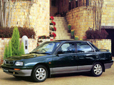 Daihatsu Applause JP-spec 1989–2000 wallpapers