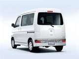 Daihatsu Atrai Wagon 2007 images