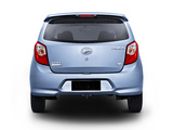 Astra Daihatsu Ayla 2012 pictures