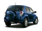 Daihatsu Be-Go 2006 photos