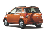 Pictures of Daihatsu Be-Go Concept 2005
