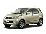 Daihatsu Be-Go 2006 wallpapers