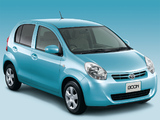 Daihatsu Boon 2010–14 pictures