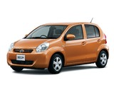 Daihatsu Boon 2010 wallpapers