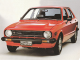 Daihatsu Charade (G10) 1977–81 photos