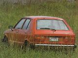 Daihatsu Charade (G10) 1981–83 images