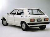 Images of Daihatsu Charade (G10) 1977–81
