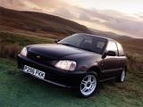 Images of Daihatsu Charade GTi UK-spec 1996–2000