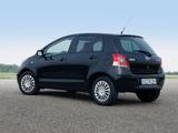 Images of Daihatsu Charade EU-spec (P90) 2011
