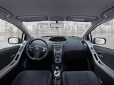 Photos of Daihatsu Charade EU-spec (P90) 2011