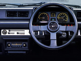Pictures of Daihatsu Charade Turbo 3-door (G30) 1985–87