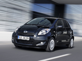 Pictures of Daihatsu Charade EU-spec (P90) 2011