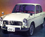 Images of Daihatsu Compagno Berlina 2-door (F40) 1963–69