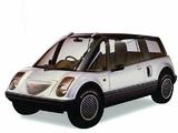 Daihatsu Urban Buggy Concept 1987 photos
