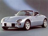 Daihatsu X-021 Concept 1991 pictures