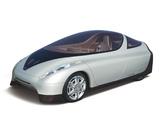 Daihatsu UFE-III Concept 2005 images