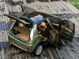 Daihatsu D-compact X-over Concept 2006 wallpapers