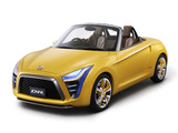 Daihatsu D-R Concept 2012 wallpapers