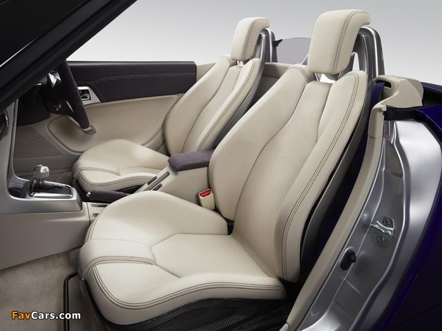 Daihatsu Kopen RMZ Concept 2013 pictures (640 x 480)