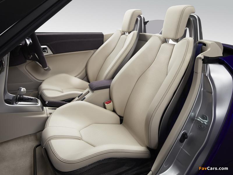 Daihatsu Kopen RMZ Concept 2013 pictures (800 x 600)