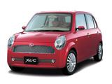 Images of Daihatsu XL-C Concept 2003