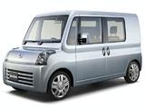 Images of Daihatsu Deca Deca Concept 2009