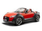 Images of Daihatsu D-X Concept 2011
