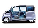Photos of Daihatsu FF Ultra Space Concept 2001